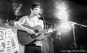 Gerry Cinnamon @ King Tuts by Pat McGuire