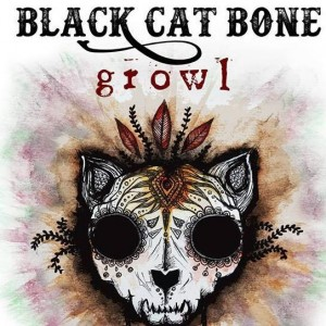black cat bone growl cover